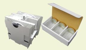 包装設計・梱包設計