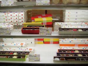 チョコレートケース3