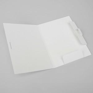 ソフト用パッケージ カードボードファイル2