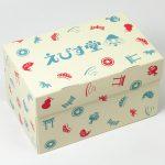 焼き菓子用化粧箱